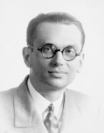 Some incomplete thoughts about Gödel